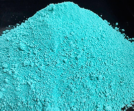 COPPER SULFATE TRIBASIC